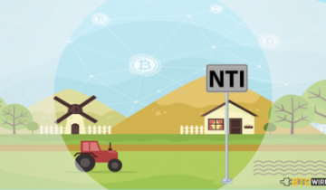 NTI Goes for Blockchain Trials   Aims to Benefit Agricultural Industry