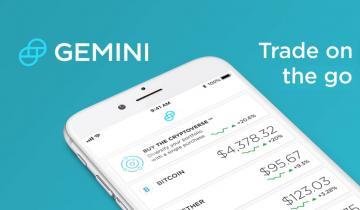 Crypto Exchange Gemini Launches New Mobile App