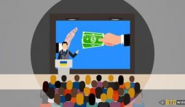 Former Ukrainian Prime Minister Proposes Blockchain to Counter Corruption