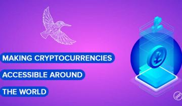 ALCEDO- Making Crypto Currencies Accessible around the World
