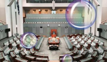 Canberra Bubble named 2018 Word of the Year by Australian National Dictionary Centre