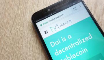 Crypto Protocol Wanchain Integrates MakerDAOs Dai Stablecoin