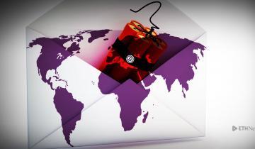 Global Email Bomb Threats Demand Bitcoin Ransom