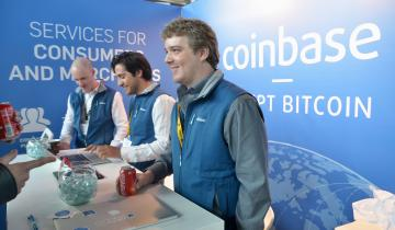 Coinbase and the Awkwardness of Growing Up