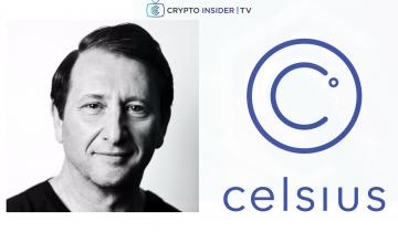 Interview: Alex Mashinsky on the Celsius Network, Bitcoin, Ethereum, and the blockchains killer app
