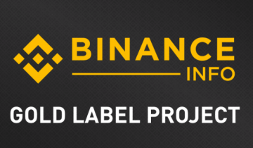 PR: Binance Info Gold Label list of trustworthy projects adds QTUM and Ontology