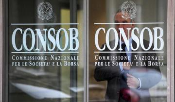 Italian Regulators Banned the Sale of Two Crypto Investments for 90 Days