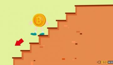 Bitcoin Dips Faster Than Mercury: Price Now Lower Than $3900