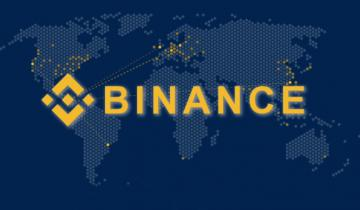 Major Cryptocurrency Exchange Binance Lists Ripples XRP as a Base Pair