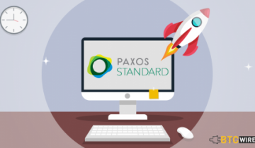Learn What is Paxos Standard Token