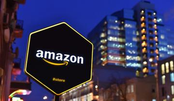Amazon (AMZN) Posts Record Holiday Sales To Outperform FAANG Over Xmas