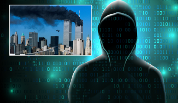 """""""Pay The F*ck Up"""": Hackers Threaten To Dump Secret 9/11 Attack Files If Bitcoin Ransom Not Met"""