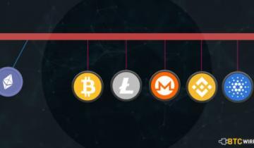 Ethereum Leads The Way Amid Slowly Moving Crypto Market