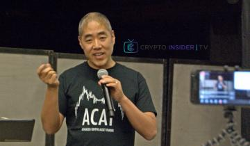 Interview: Miko Matsumura on the importance owning your own keys, Evercoin, and more