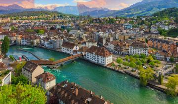 Banking Struggle Drives Bitcoin ATM Manufacturer Lamassu to Switzerland