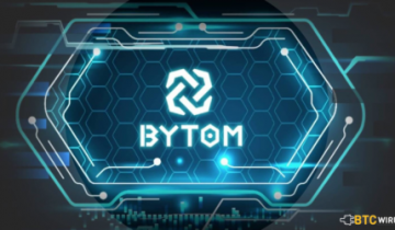 Introduction to Bytom