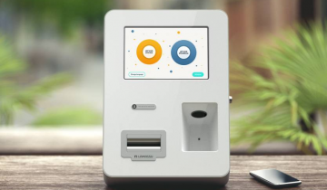 Bitcoin ATM Manufacturer— Lamassu, Moves to Switzerland due to Banking Problems