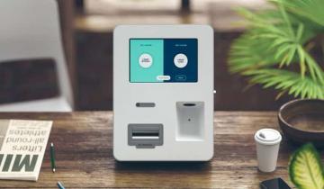 Bitcoin ATM Manufacturer, Lamassu Moves to Switzerlands Crypto Valley