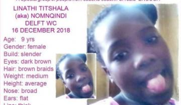 South Africa: Kidnappers ask Bitcoins as Ransom Money For A Missing Nine Year Old Girl