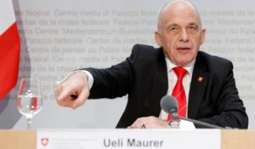 President of the Swiss Confederation Hails Cryptocurrency and Bitcoins as Game Changer