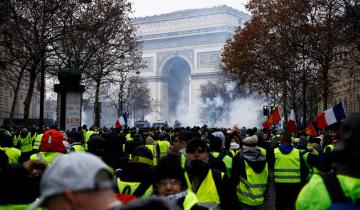 Frances Yellow Vest Bank Run: Could it be Bullish for Bitcoin?