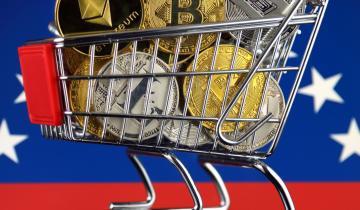 Venezuela Decrees Crypto Operators Must Pay Taxes in Cryptocurrencies
