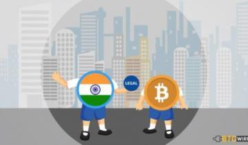 Is India Set to Legalize Cryptos?