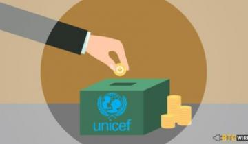 UNICEF France Now Accepts DAI Cryptocurrency for Charitable Donations