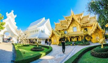 Thailand Allows Four Crypto Exchanges To Operate