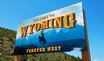 Cardano Moving To Wyoming As New Governor Praises Blockchain