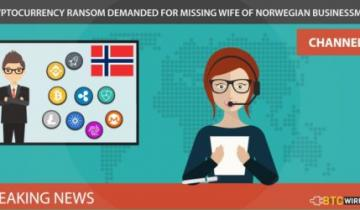 Monero Demanded in Ransom for Kidnapped Norwegian Woman