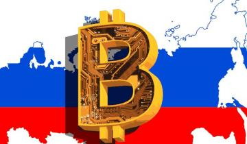 Russia is Set to Buy At Least $10 Billion Worth of Bitcoin in Q1 2019