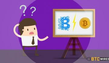 Bitcoin Gold Blockchain