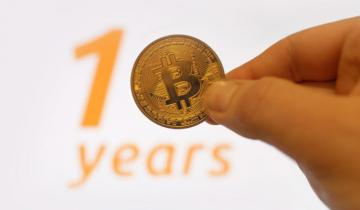 10 Years Ago Today, Hal Finney Started Running Bitcoin
