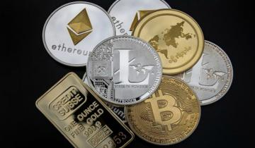 The top 5 cryptocurrencies to watch in 2019