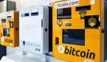 Almost 5 Crypto ATMs Installed Everyday: Coin ATM Radar