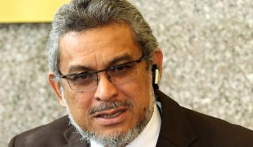 Status of Cryptos is Unclear in Malaysia: Khalid Samad