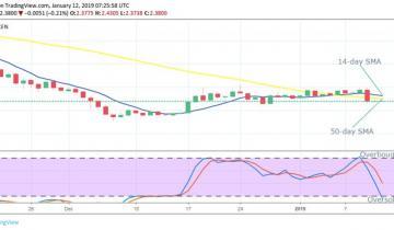 EOS Long-term Price Analysis - January 12