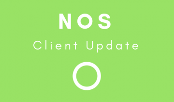 nOS releases nOS Client v0.5, featuring auto updates and data encryption & decryption