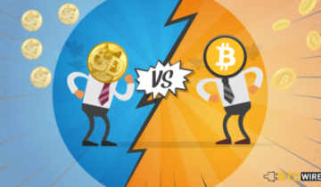 Bitcoin Vs. Dogecoin: Which One is Worth Investing In?