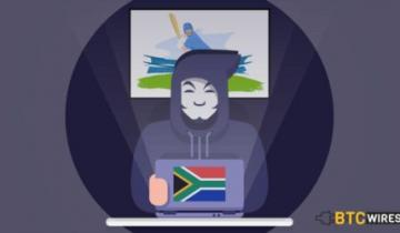 Scam Alert| Cricket South Africa Official Twitter Hacked To Promote Bitcoin Lottery