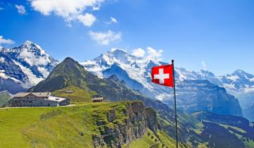 Swiss Vontobel Bank to Offer Cryptocurrency Custody in Global First