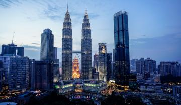 Malaysia to Regulate ICOs as Securities Offerings from Tuesday