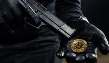Scotland: Man Jailed after Using Bitcoin to Buy Handgun on Dark Web