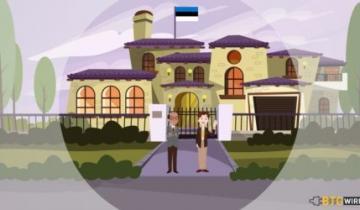 Indias Richest Man Holds Estonias E-Residency
