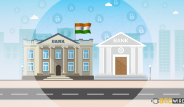 Large Businesses and Banks in India Eyeing Blockchain for Payments
