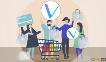 5 Reasons To Buy VeChain In 2019
