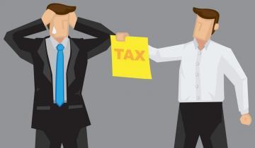 Denmark Gets Tough on Crypto Trader Tax