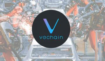 VeChain Wine Bottle Collaboration With My Story Comes to Life — Can Price Action Break $0.0042?