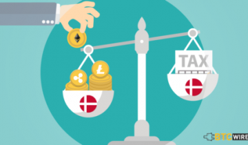 Danish Tax Agency to Collect Data of Crypto Traders